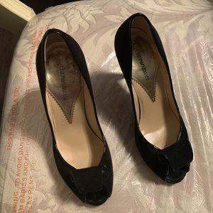 Vintage Emporio Armani Heels